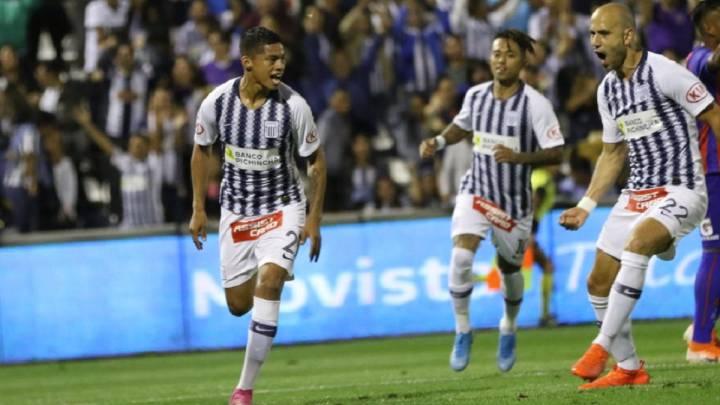 Favoritos para campeón del fútbol peruano 2019