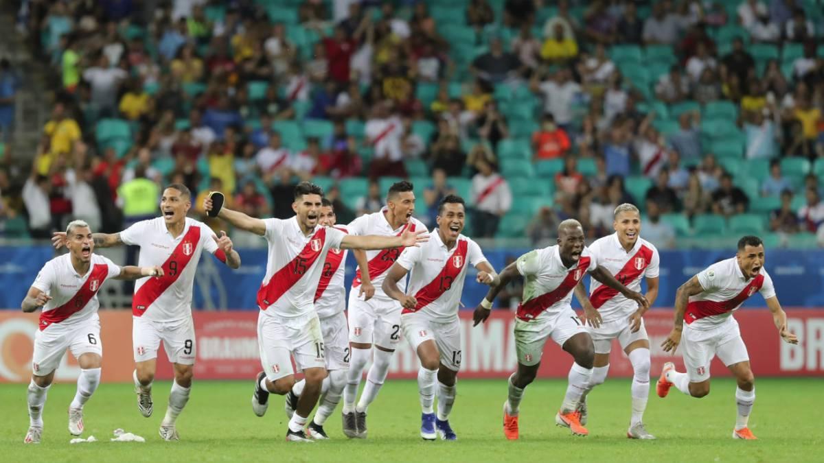 Fixture De Peru En Las Eliminatorias Al Mundial De Qatar 2022 Rivales Fechas Y Calendario As Peru