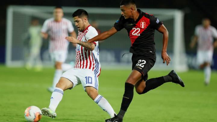 Apuestas extremas de Perú – Paraguay en Betsafe > Conoce las mejores apuestas y cuotas para este primer partido.