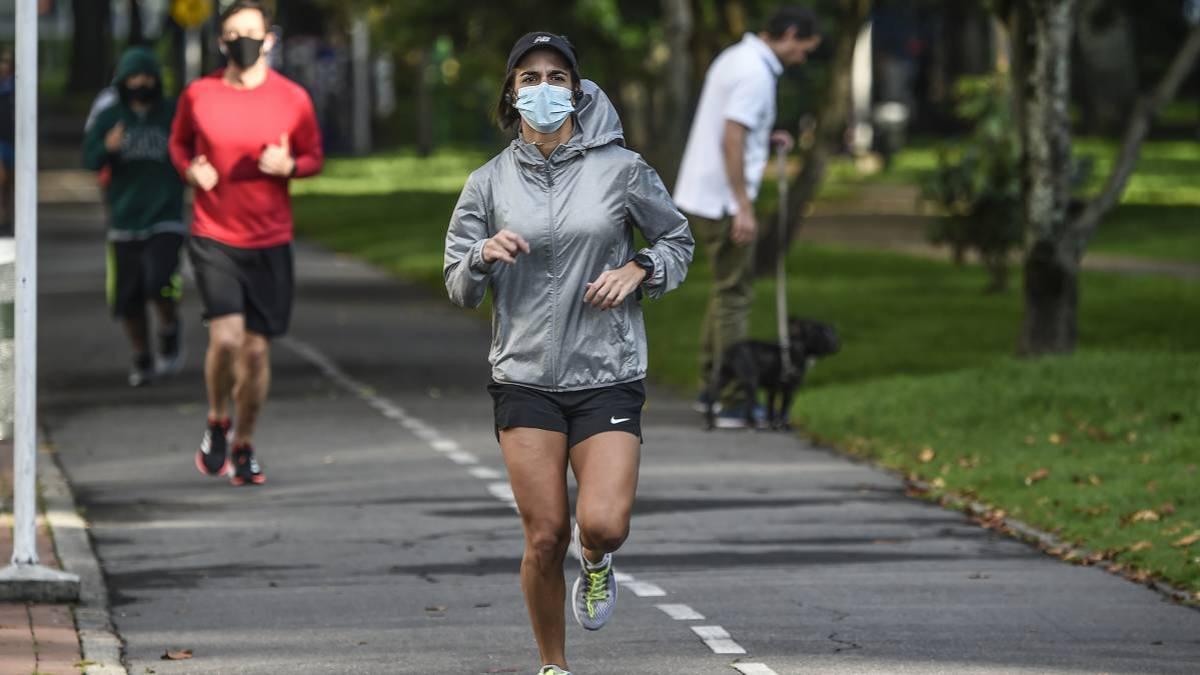 Coronavirus Perú ¿Se puede salir a correr y hacer ejercicio en nueva cuarentena? - AS Perú