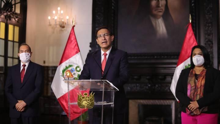 Moción de vacancia presidencial a Vizcarra: qué es, qué significa y  consecuencias - AS Perú