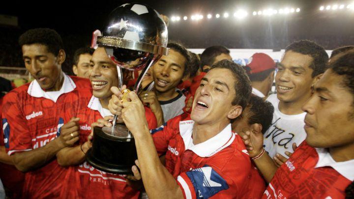 17 aniversario de Cienciano campeón de la Sudamericana - AS Perú