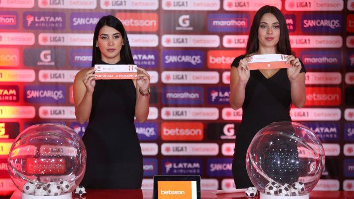 Grupos de la Liga 1 Betsson > Conoce los duelos, equipos por grupo, novedades del fixture y lo más relevante del certamen