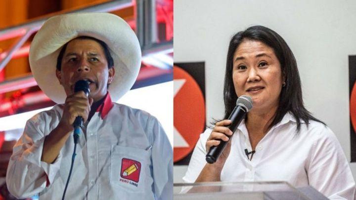 Elecciones 2021: Quién ganaría la segunda vuelta según las últimas  encuestas - AS Perú